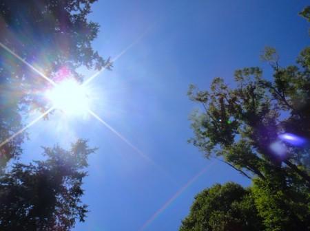 2015年の夏休みはココに行こう!開運に導くオススメの旅先