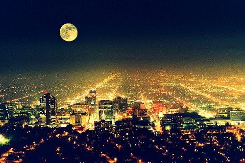 mooncity